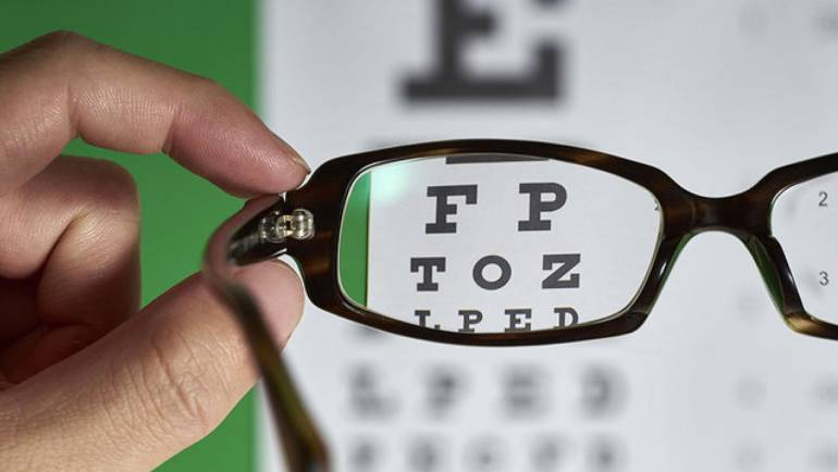 How To Read Your Eyeglass Prescription